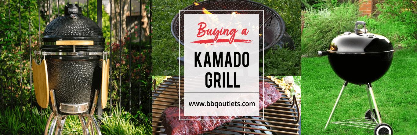 Kamado-Grill--bbq