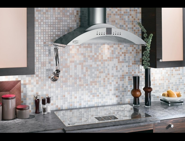 Wall-Mounted Vent Hoods