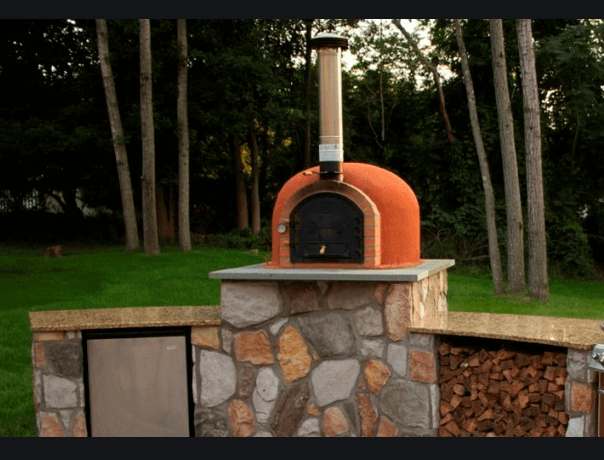 Built-in Gas Grills