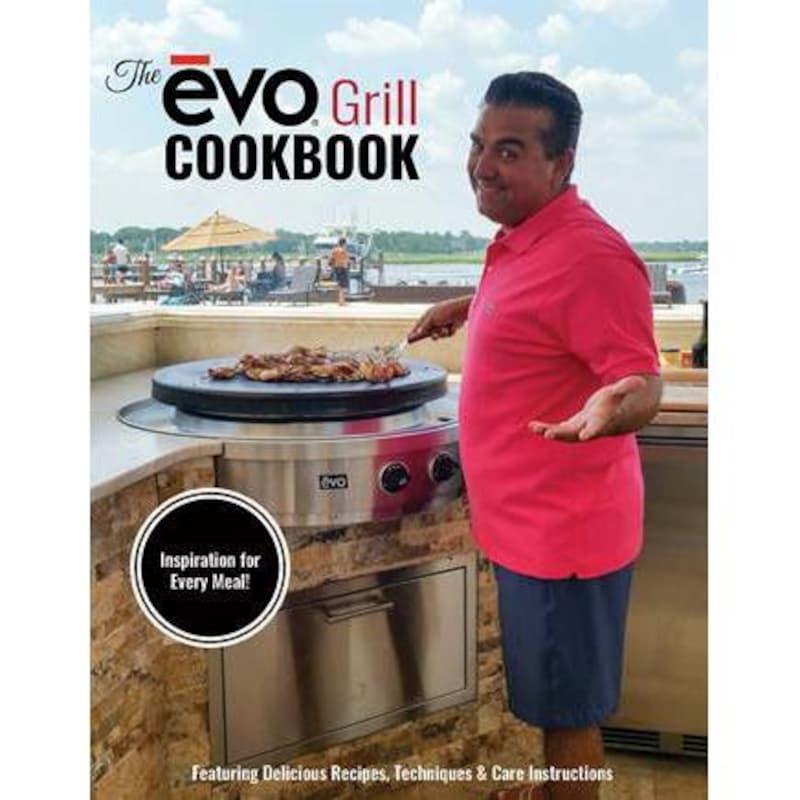 Evo Grill Cookbook