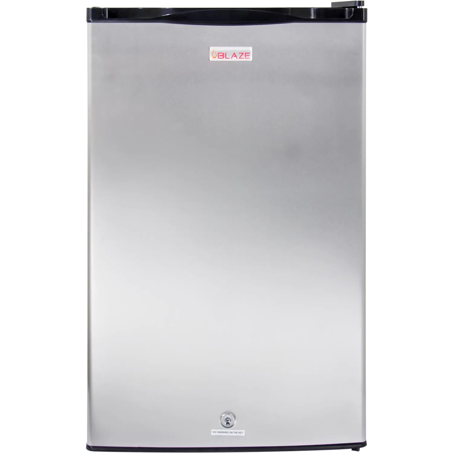 Blaze  20-Inch 4.5 Cu Ft. Compact Refrigerator With Recessed HandleBLZ-SSRF130