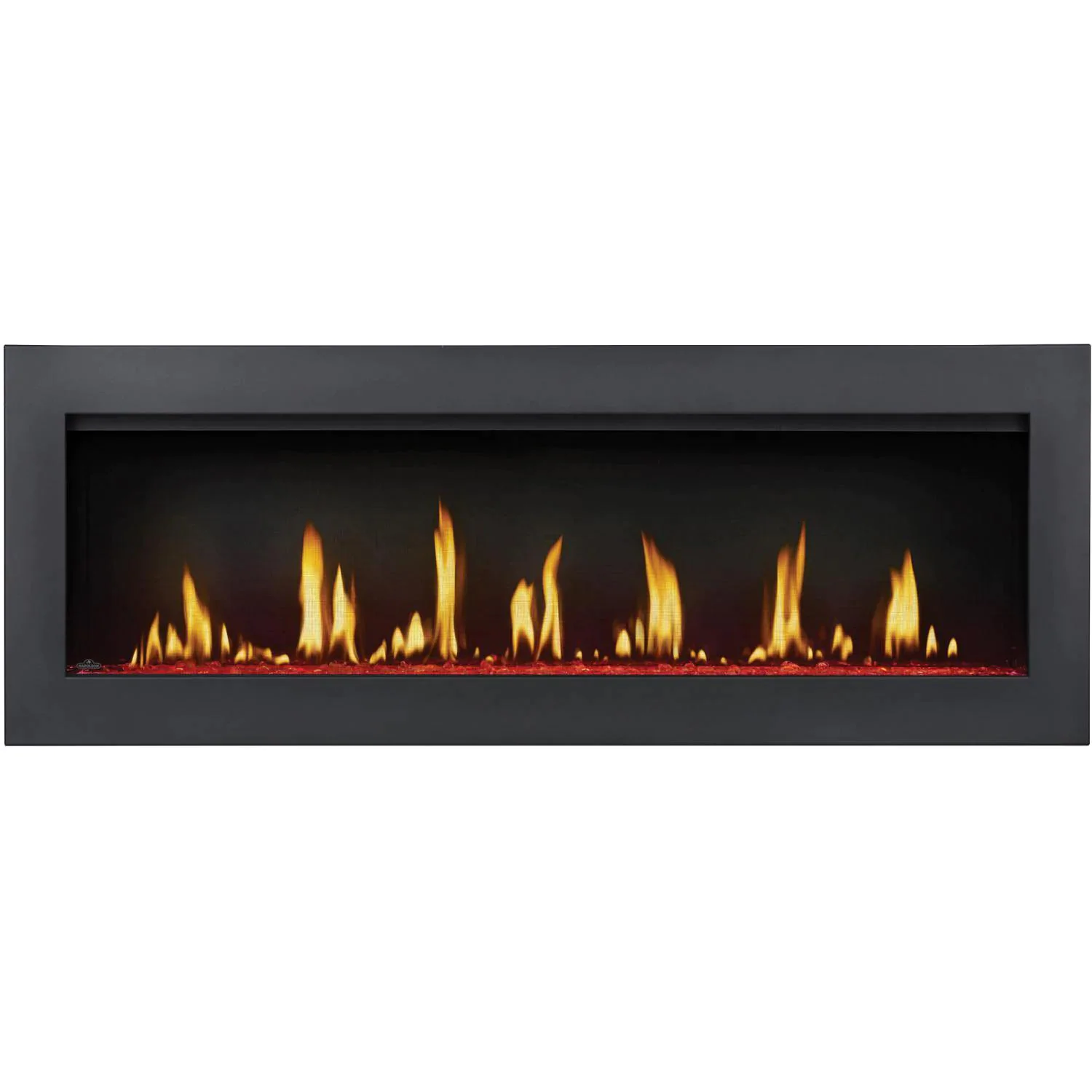 Napoleon Vector 50 Built-In Direct Vent Natural Gas Fireplace W/ Electronic Ignition - LV50N-2