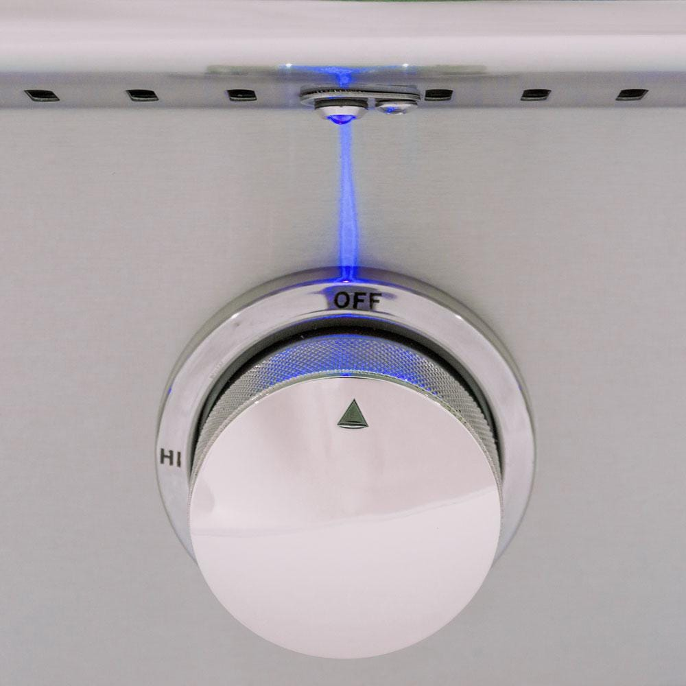 Blaze Amber LED 7 Piece Set for Blaze Professional LUX 4PRO & Blaze Premium LTE 4LTE - BLZ-4B-LED-BLUE
