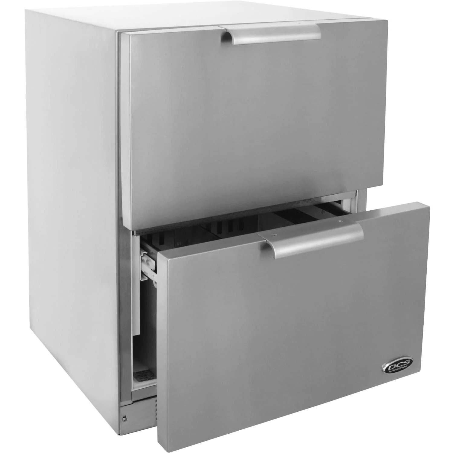 """DCS 24"""" 5.1 Cu. Ft. Right Hinge Outdoor Rated Compact Refrigerator - RF24RE3"""